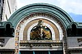 2014 Audubon Ballroom Neptune statue.jpg