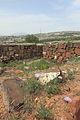 2014 Erywań, Erebuni, Ruiny twierdzy (21).jpg