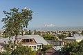 2014 Prowincja Szirak, Giumri, Widok na miasto i góry w oddali (01).jpg