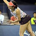 2014 US Open (Tennis) - Qualifying Rounds - Misa Eguchi (14872998190).jpg