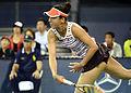 2014 US Open (Tennis) - Qualifying Rounds - Misa Eguchi (14873112867).jpg