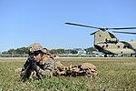 2015.9.19.해병대2사단-한미 해병 합동훈련 - 16th Sep. 2015. ROK 2nd Marine Division - ROKMC & USMC joint trainning (21831475318).jpg