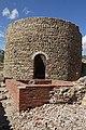 20150919 - Château de Canet-en-Roussillon - Tour sud-ouest.jpg