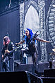20151121 Oberhausen Nightwish Arch Enemy 0183.jpg