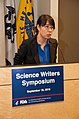 2015 FDA Science Writers Symposium - 1063 (21545122886).jpg
