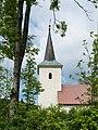 2015 Kościół św. Mikołaja w Radochowie 05.JPG