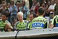 2015 Tour de France team presentation (19173925408).jpg