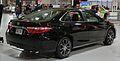 2015 Toyota Camry XSE rear.jpg