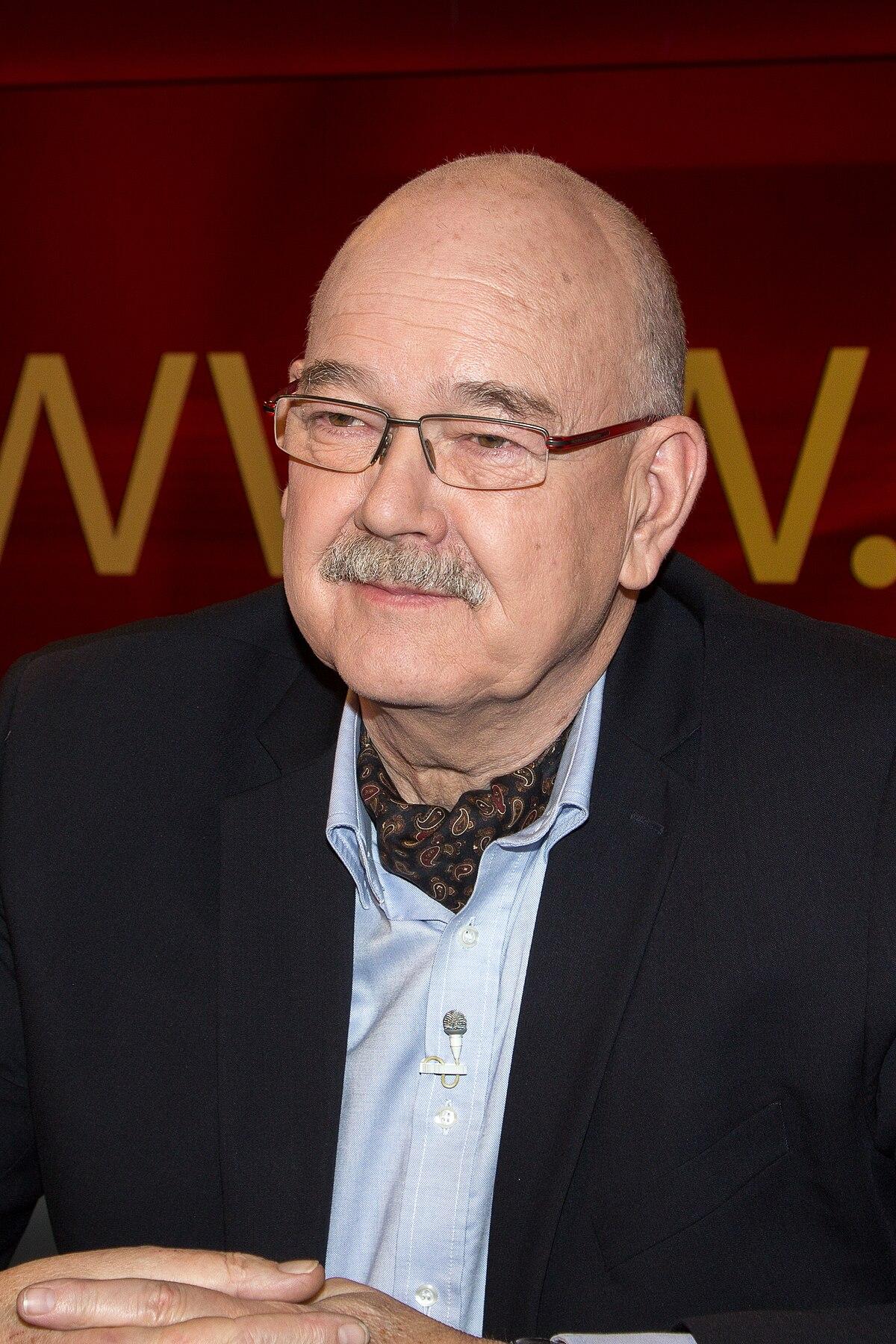 Rolf Dieter Krause Krankheit