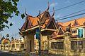 2016 Kampot, Muzeum Prowincji Kampot (05).jpg