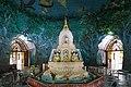 2016 Rangun, Pagoda Maha Wizaya (19).jpg