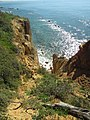 2017-03-08 Cliff tops of Praia de Arrifes.JPG