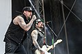 20170615-132-Nova Rock 2017-Good Charlotte-Joel Madden and Benji Madden.jpg