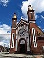 2017 Bogotá iglesia Santa Teresa de Ávila.jpg