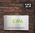 2017 Maastricht, EIPA 05.jpg