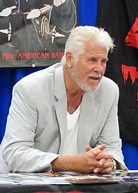 2017 Wizard World Columbus - Barry Bostwick 02 (35600826404).jpg