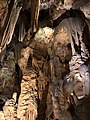 2018-04-28 16 12 51 Rock formations within Luray Caverns in Luray, Page County, Virginia.jpg