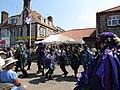 2018-07-07 The Potty Morris festival, Sheringham, Norfolk (2).JPG