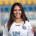 2019-07-31 Fußball, Flyeralarm Frauen-Bundesliga, Mannschaftsfotos FF USV Jena 1DX 5518 by Stepro.jpg