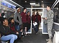 202d Engineering Squadron and 116th Air Control Wing recruiters host JROTC students 161202-Z-IV121-024.jpg