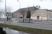 20th primary school in Wrocław 2014 P01.JPG