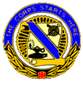 23rd Quartermaster Brigade, United States Army - crest.png
