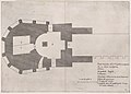24th Plate, from Trattato delle Piante & Immagini de Sacri Edifizi di Terra Santa Met DP888545.jpg
