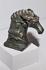 Protomé de cheval (25669)