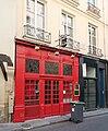 25 rue des Grands-Augustins, Paris 6e.jpg