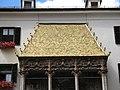2649 - Innsbruck - Goldenes Dachl.JPG