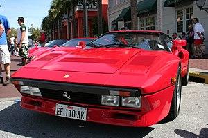 Ferrari 288 GTO - Image: 288celebration 4