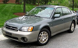 2nd Subaru Outback sedan.jpg