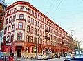 3349. St. Petersburg. Pushkinskaya street, 9.jpg