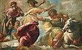 3368 - Milano, Duomo - Giulio Cesare Procaccini, Miracolo del fanciullo Giovanni Tirone (1610) - Foto Giovanni Dall'Orto, 6-Dec-2007.jpg
