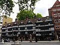 337-338 High Holborn, Staple Inn 04.jpg