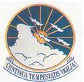 33 Weather Sq emblem.png