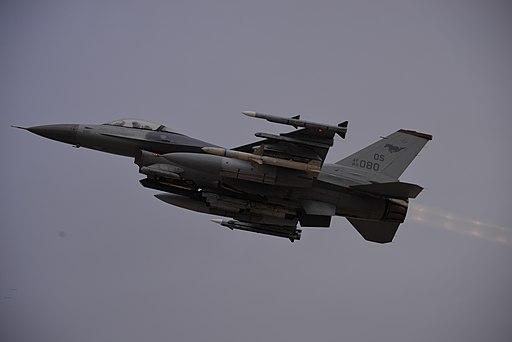 36th AMU prepares F-16s for Beverly Midnight 16-01 160307-F-YJ424-128
