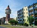 37-metrowa wieża ciśnień w Lubinie - panoramio.jpg