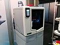 3D Printshow 2014 London - Stratasys uPrinter v02 (15150500562).jpg