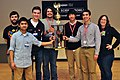 3rd place Hardin Valley HS 2014 TN DOE Science Bowl (12737057054).jpg