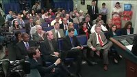 File:4-6-10- White House Press Briefing.webm