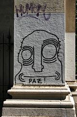 4053 - Milano - Graffiti - Foto Giovanni Dall'Orto 14-July-2007.jpg