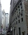 Lee, Higginson & Company Bank Building