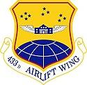 433 Airlift Wg