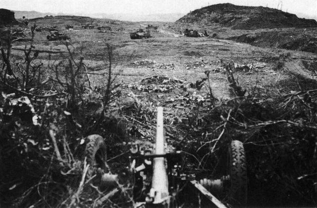 File 47mm Type 1 Antitank Gun Sugar Loaf Hill Png