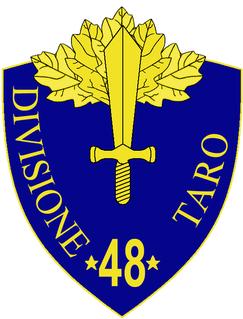 48th Infantry Division Taro