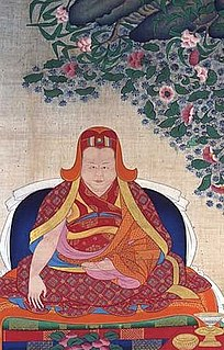 4th Dalai Lama Dalai Lama of Tibet (1589-1616)