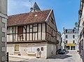 4 Rue de la Paix in Saint-Aignan 02.jpg