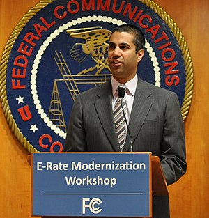 Ajit Pai - 2014 E-Rate Modernization Workshop