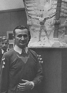 Stanisław Szukalski